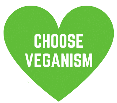 Choose Veganism