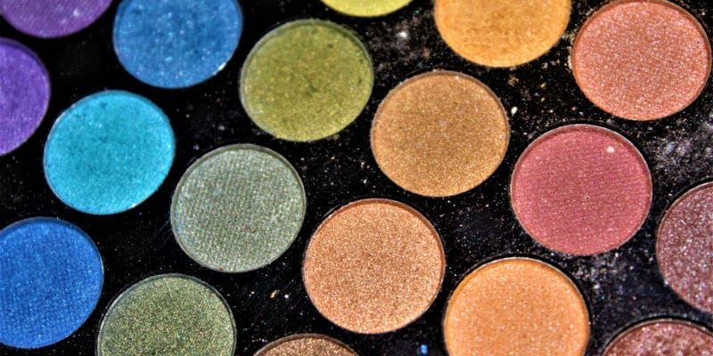vegan eyeshadow palette