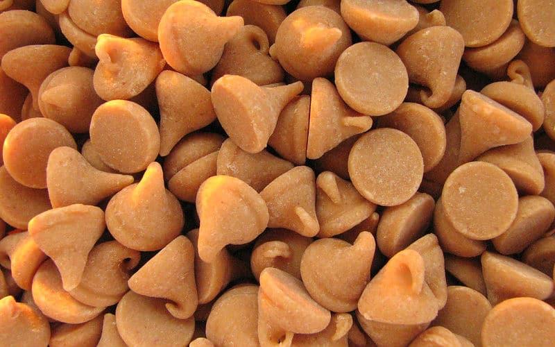 vegan butterscotch chips