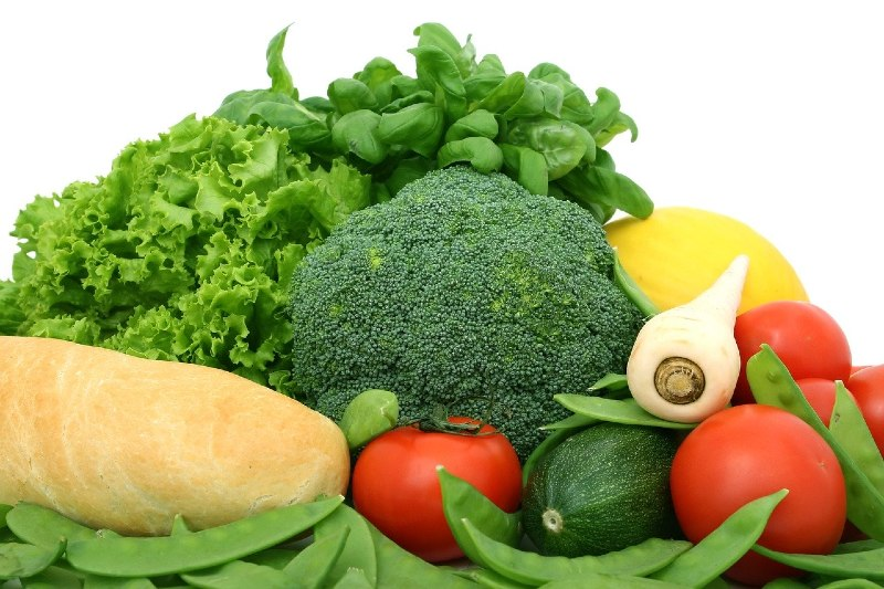 vegetables can cause vegan bloating