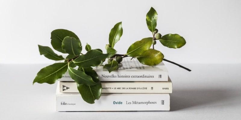 are books vegan