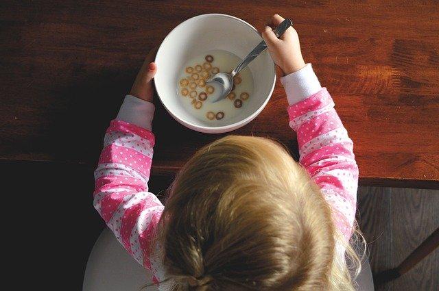 vegan cereal