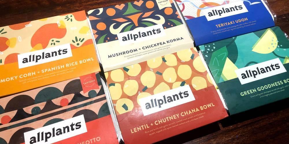 Allplants reviews