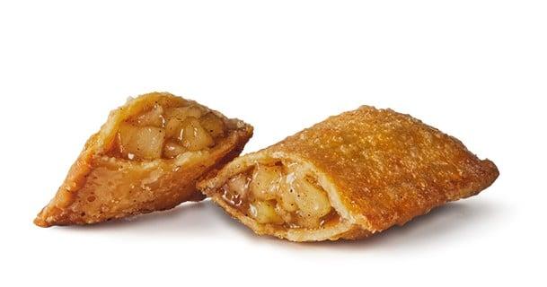 McDonalds apple pie New Zealand