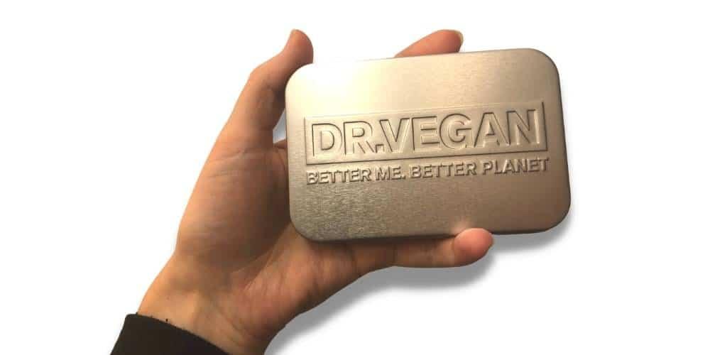 Dr Vegan review