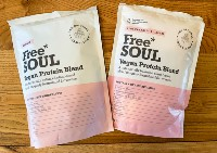 Free Soul Vegan Protein Powder