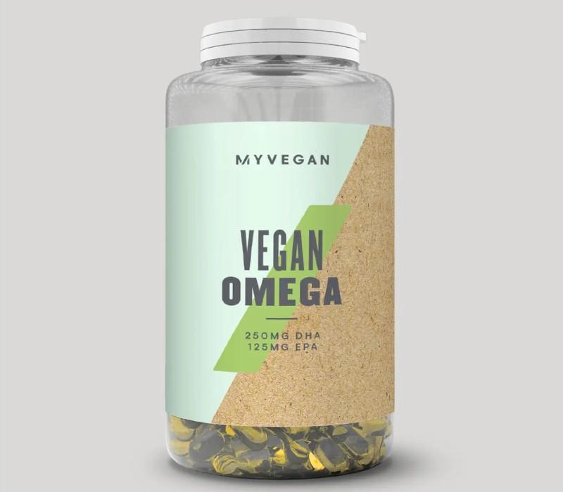 MyVegan omega 3